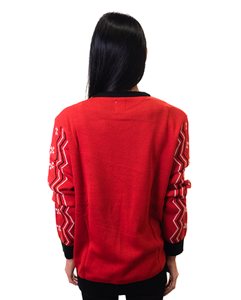 escalated quickly sweater product image woman