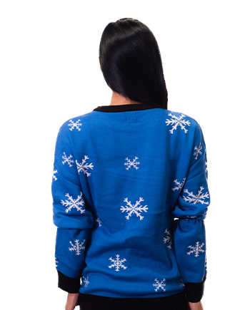 fragile ugly sweater product image woman 5