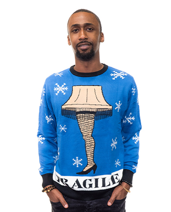 fragile ugly sweater product image man 3