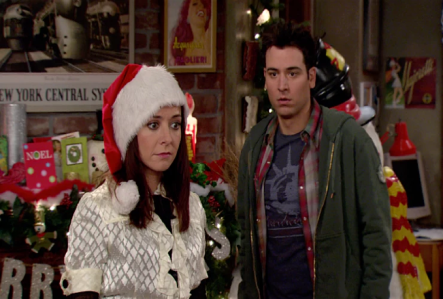 best holiday episodes from your favorite tv shows