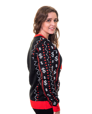 where my ho's sweater product image woman 2