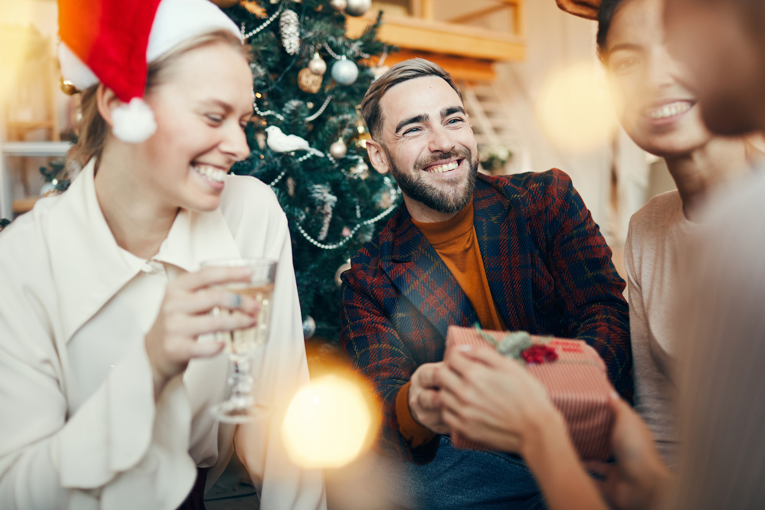 Sing along with the best christmas songs