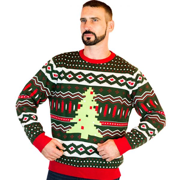 Where can i get a christmas sweater