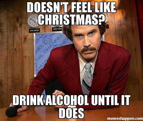 Christmas Holidays Meme.The Most Outrageous Holiday Memes That Leave You Feeling Merry