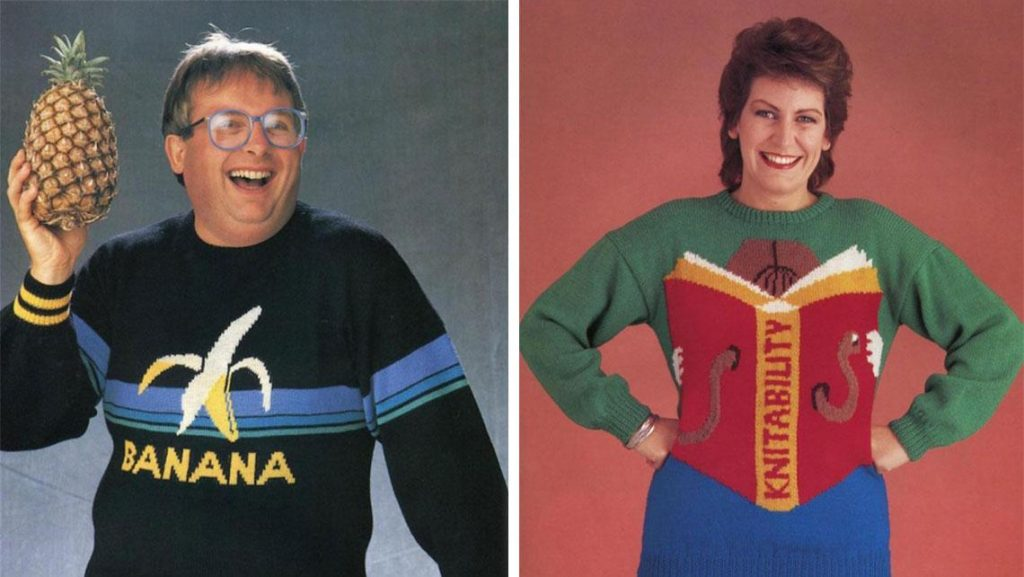The Birth And Continuous Rise Of The Ugly Christmas Sweater